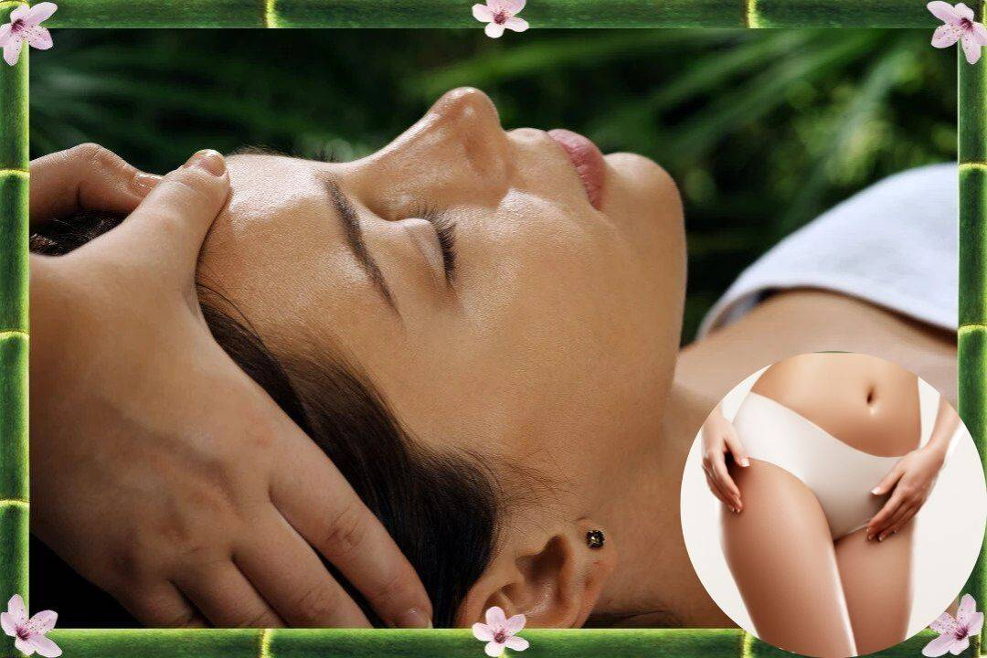 Lymphatic Drainage & Inch Loss Wrap + Herbal Thai Facial in Hot Springs, AR  - Thai-Me Spa