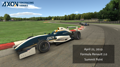 April Sim Racing Presented by Speed Fanatics