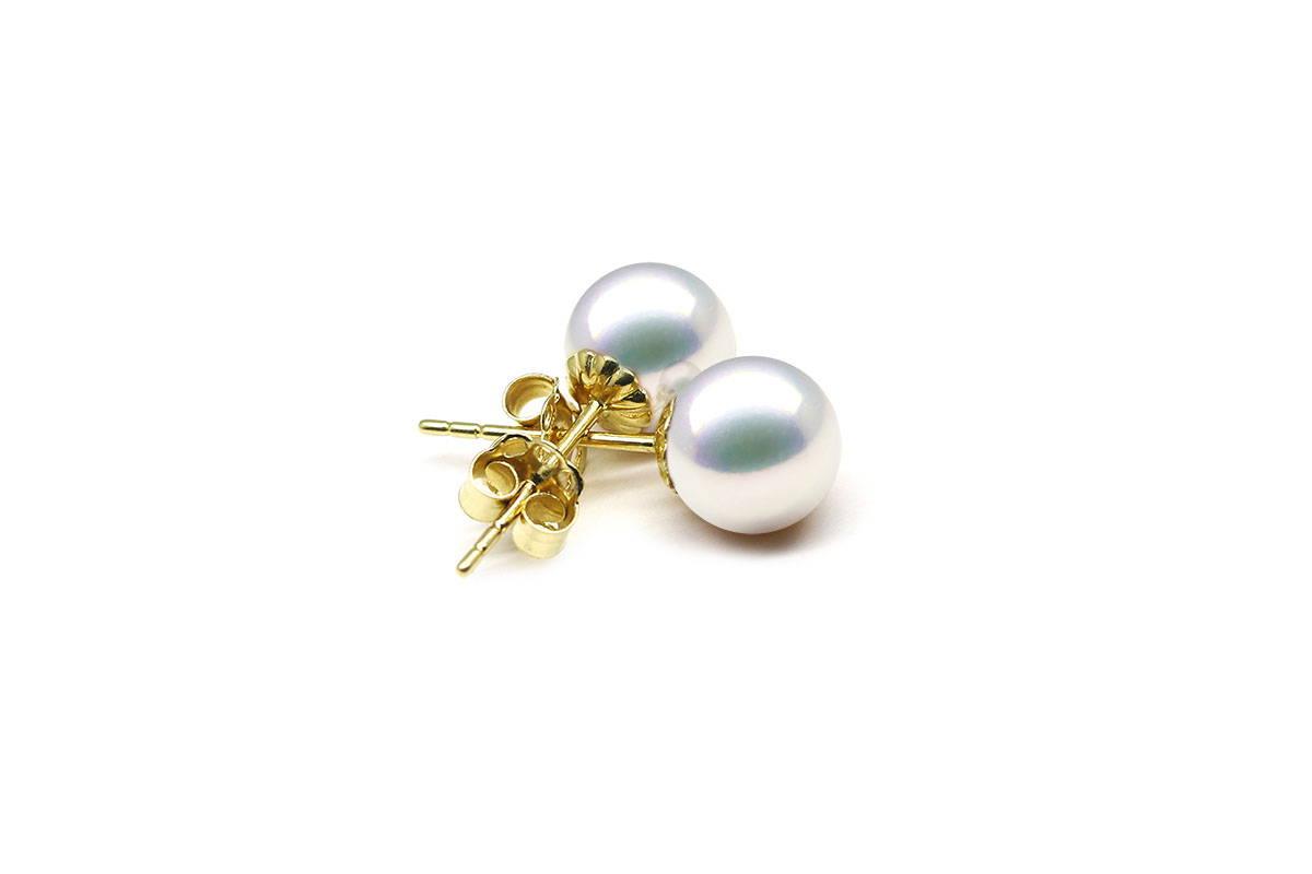 Japanese Akoya Pearls