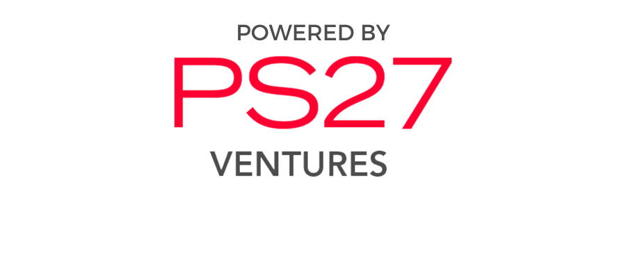 Powered by PS27 Ventures