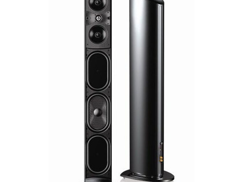 Definitive Technology Mythos ST SuperTowers (pair)