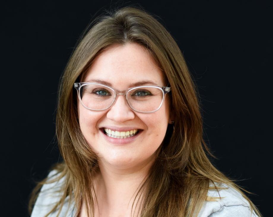 Olivia Puckett , Pre-K Lead Teacher