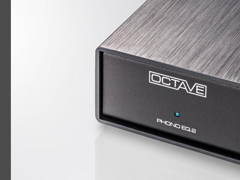 Octave Audio EQ.2 MM/MC phono