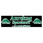 Aurskog Sparebank technologies stack