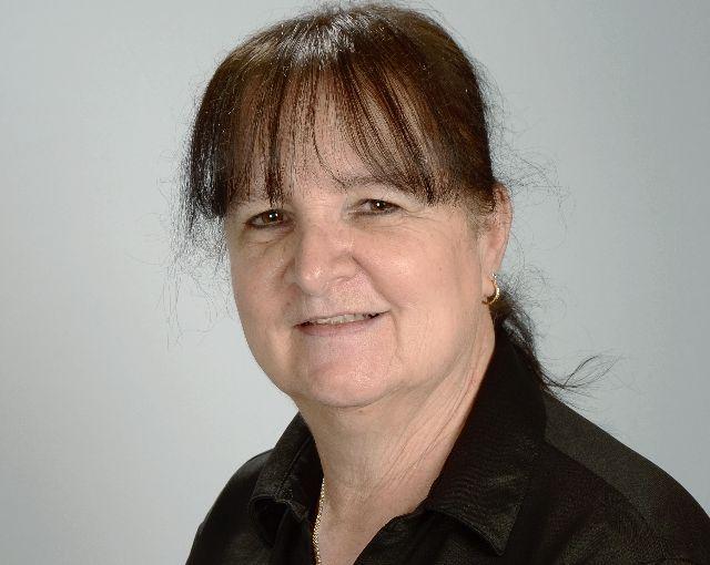 Ms. Pat Collins , Early Preschool 1 Teacher