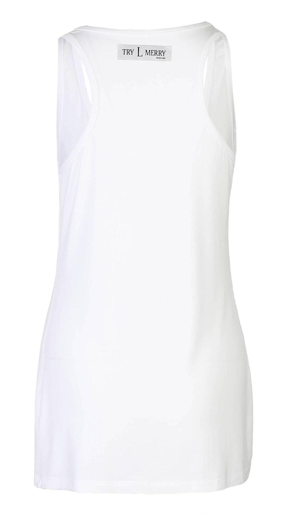 White alсo t-shirt