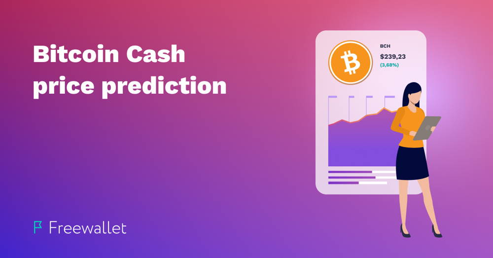 Bitcoin Cash price prediction 2019, 2020, 2025