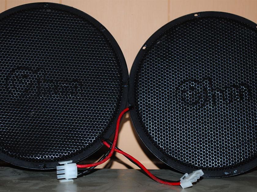 Ohm Acoustics MK 3000 Loudspeaker Drivers