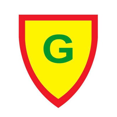 Ganton Cricket Club Logo