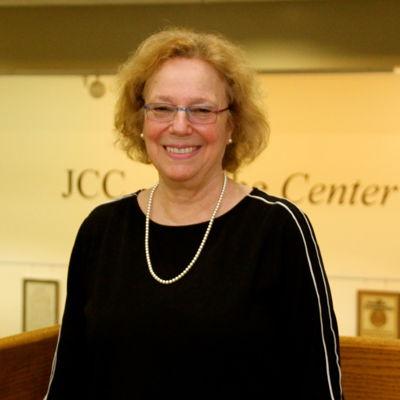 Retirement Tribute for Carol Folkerth