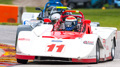 Road America June Sprints Test Day-June 11, 2020
