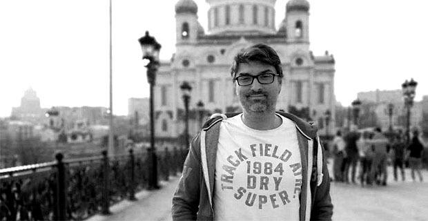 В Москве погиб испанский журналист Sputnik - Новости радио OnAir.ru