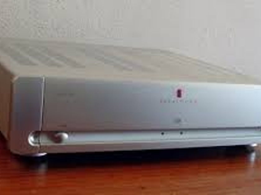 Parasound A23 Stereo Power Amp