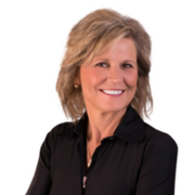 Suzanne White with the Affiliated Mortgage Team