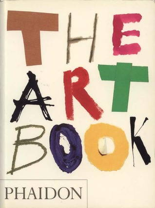 The Art Book, by Phaidon