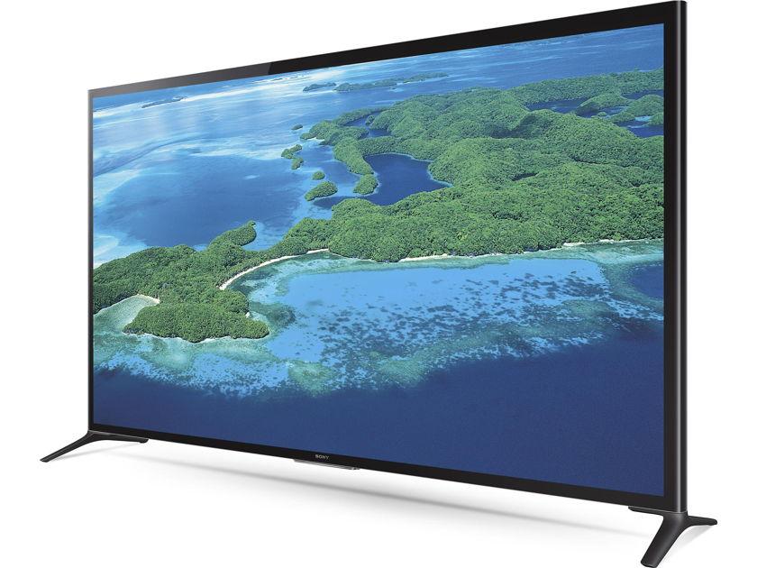 """Sony XBR 85X 950B 85""""  4K HDTV"""