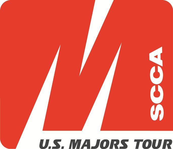 Scca Spring Sprints Majors Tour