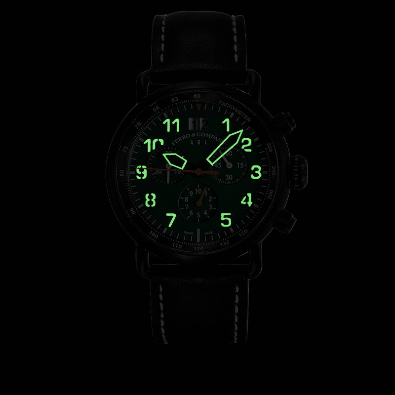 swiss pilot watch for men
