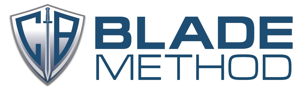 Blade Method Fitness logo