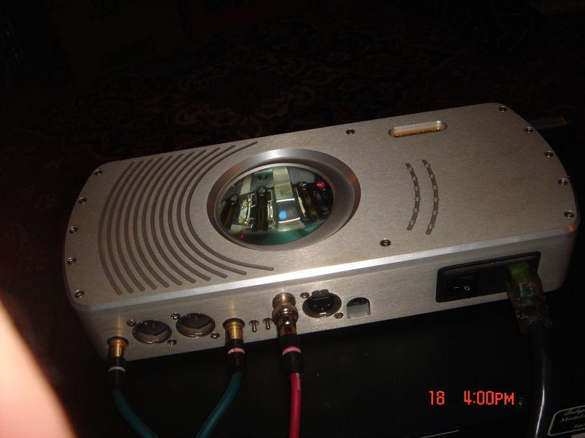 CHORD DAC  64 MK2  DIGITAL TO ANALOG CONVERTER
