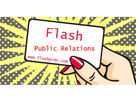 15 hours of Public Relations Consulting Services