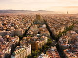 Barcelona: Residential property prices remain consistently high