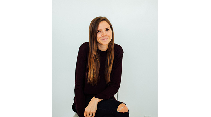 Know Your Pro: Cassie Hiatt of Little Eye Film Co.