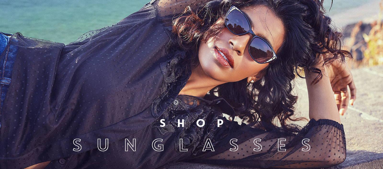 Shop statement sunglasses