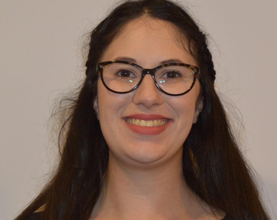 Ms. Veronica Hoelscher , Faculty Member - Early Preschool