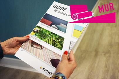 Guide papier peint 2020
