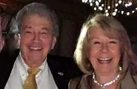 Franchise Owners-Mike and Joyce Konrad