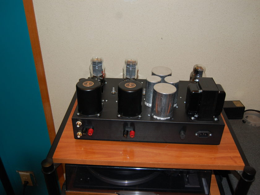 Tube Audio Labs Western Electric Clone 2A3 Stereo Amplifier