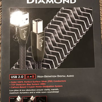 Diamond USB