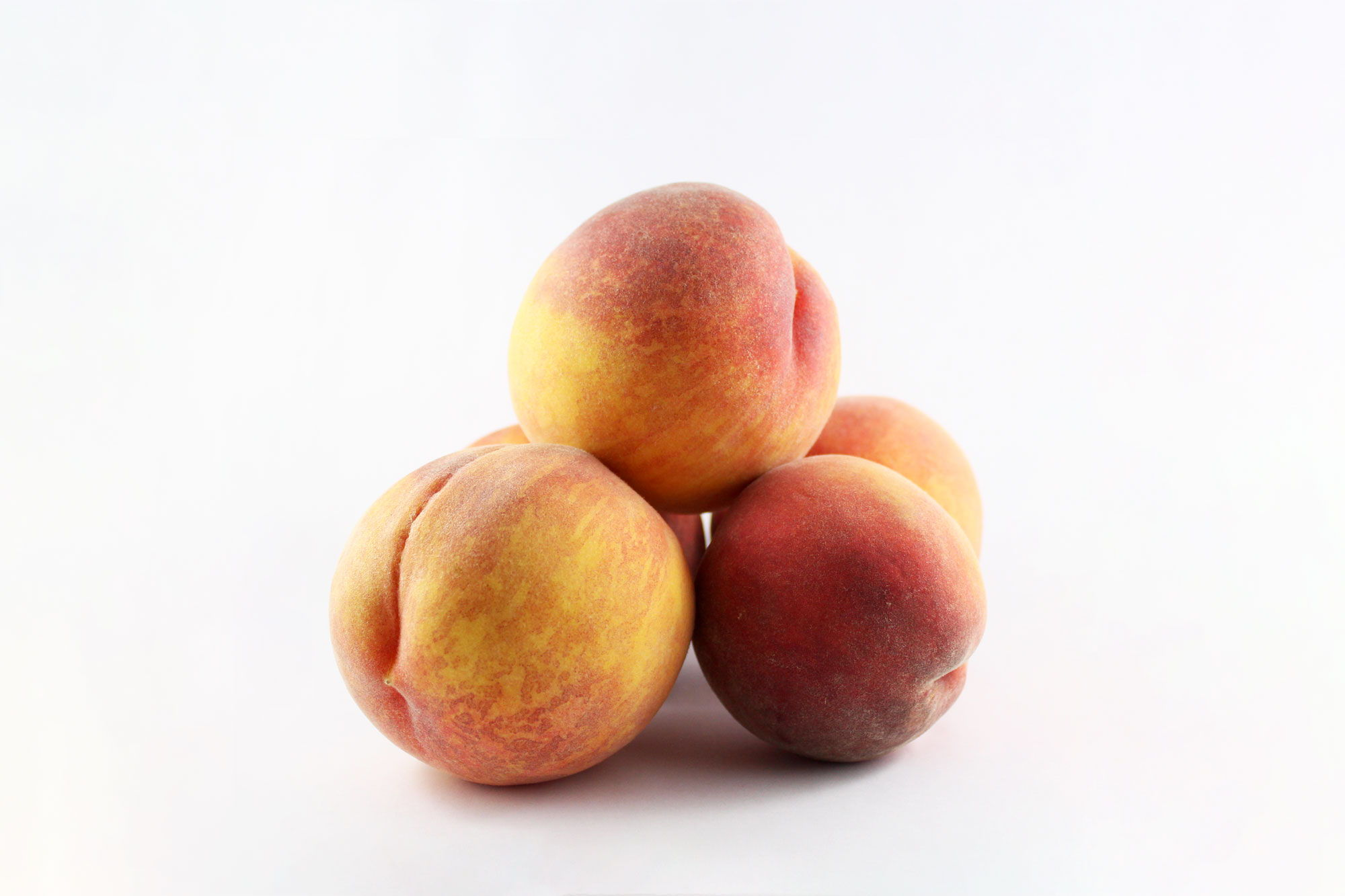 O'Henry Peach - Souto Farms Fresh BC Fruit