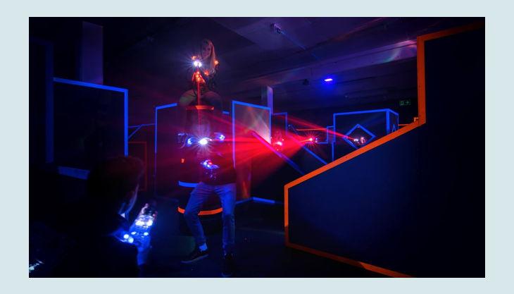 laserplex
