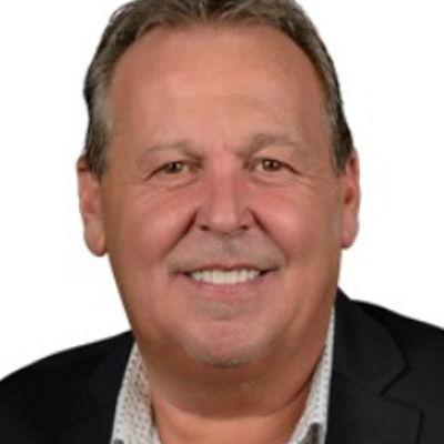 Eric Verret