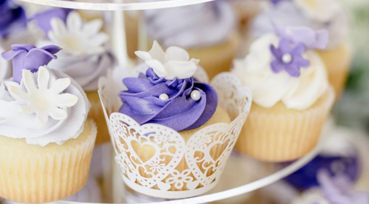 Not Your Average Wedding Desserts