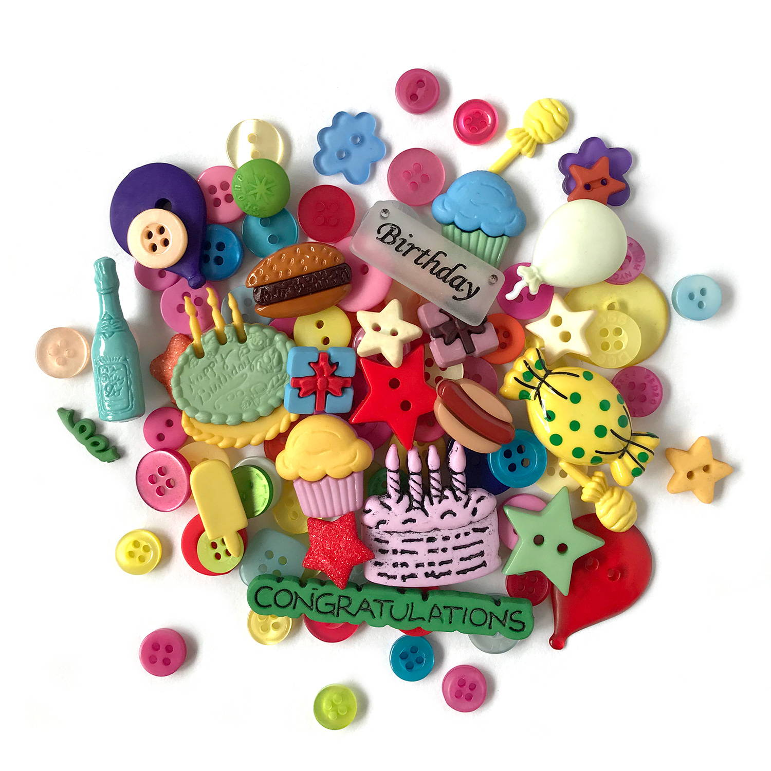 Novelty Buttons For Sewing And Crafts Buttons Galore And More