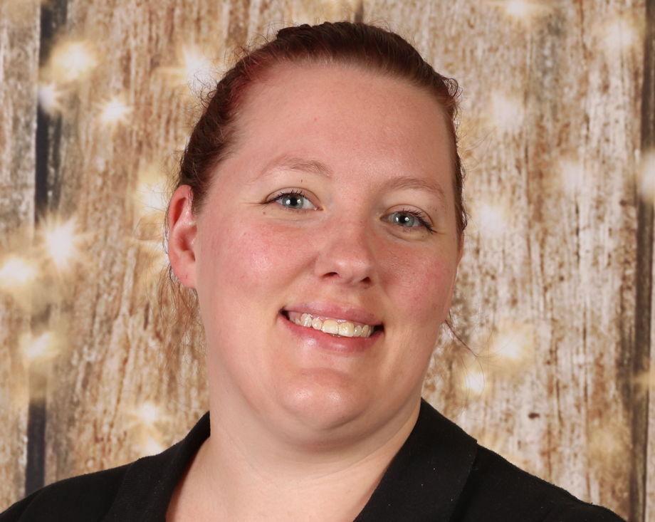 Ms. Bryana Sakry-Buller , Assistant Teacher - Float