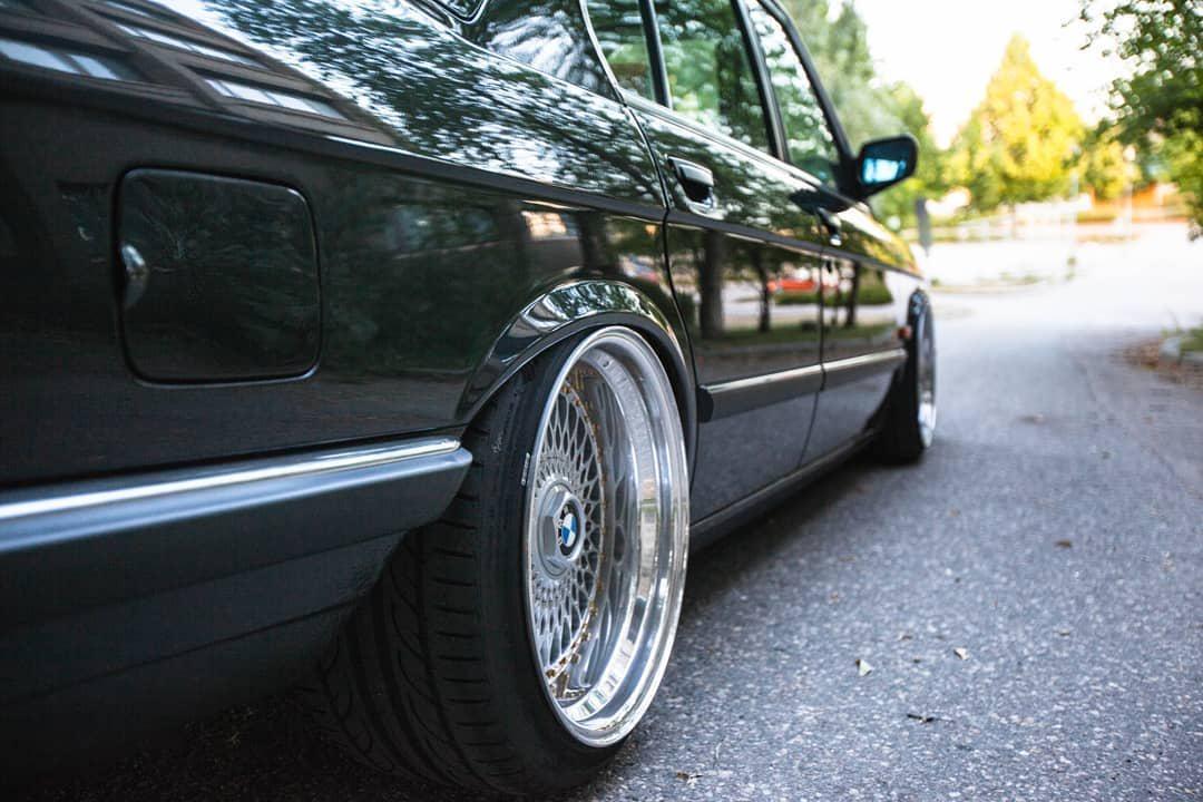 bmw style 17 wheels