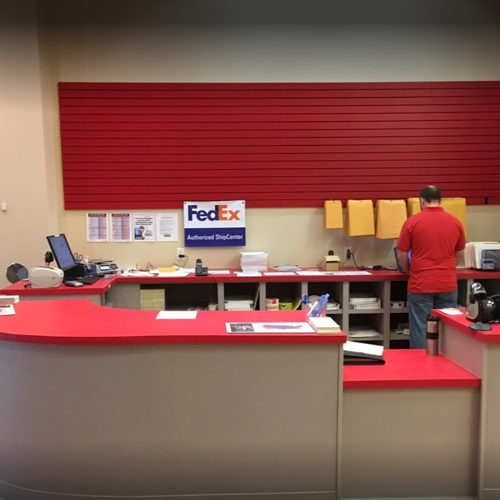 Picture of Goin' Postal is now open