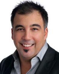 Dominic Brisebois