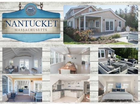 Nantucket Getaway!