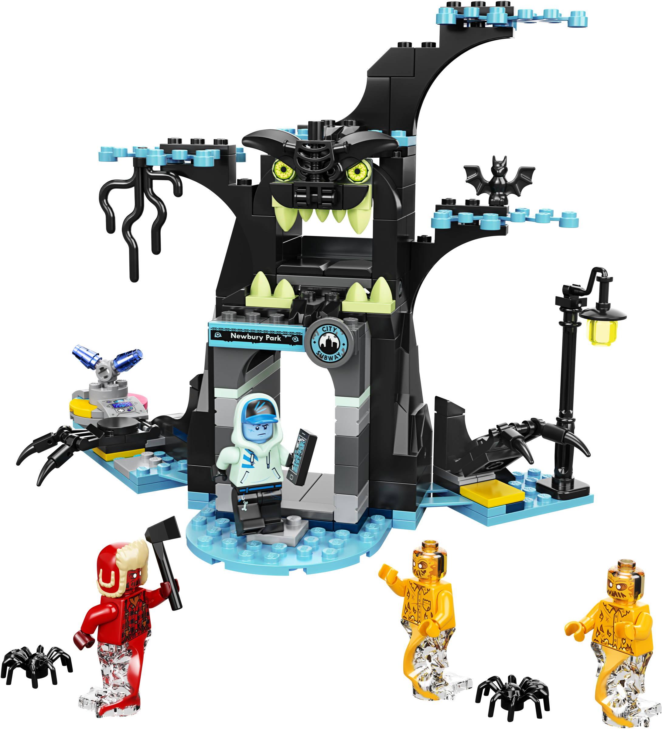 LEGO 70427-1: Portal