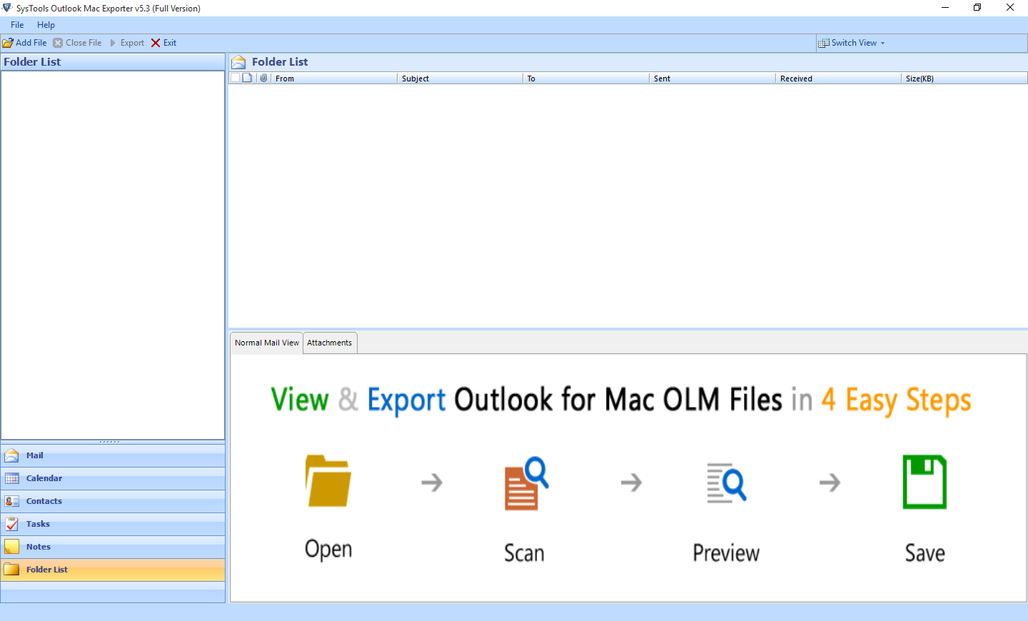 SysTools Outlook Mac Exporter Review - Slant