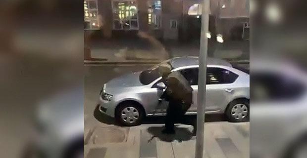 Восстановлена хронология перестрелки на Лубянке, одного из пострадавших могли ранить сами силовики - Новости радио OnAir.ru