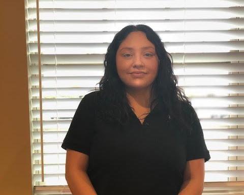 Amy Medel , Infant Teacher