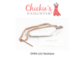 Chang Luu Necklace