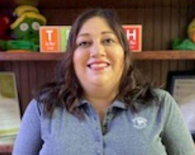 Mrs. Ynnam McDaniel , Support Teacher