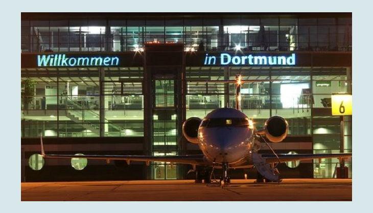 airport dortmund titelbild